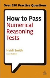 How To Pass Numerical Reasoing Tests 200 NEU