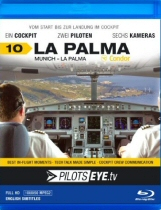 Pilotseye La Palma BluRay