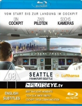 Pilotseye Seattle BluRay