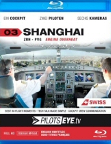 Pilotseye Shanghai BluRay