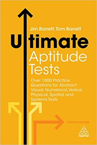 Ultimate Aptitude Tests 320
