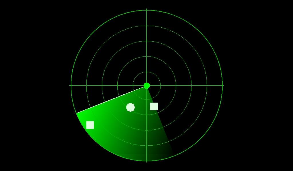 RVT Radar Vigilance Test