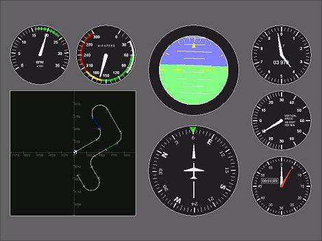 FQ-Simulator Simulator 470