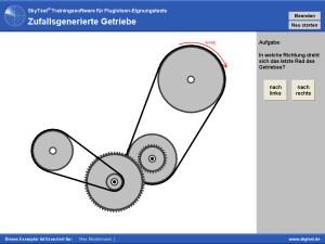 ATCO DE Getriebe