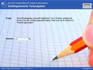 ATCO DE Textaufg