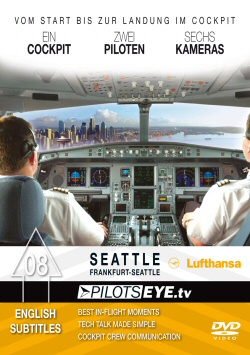 PilotsEye Seattle vorne