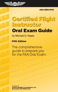 ASA Certified Flight Instructor 200