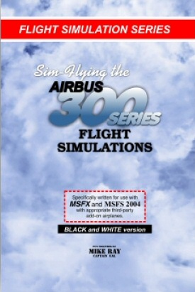 UTEM SimFlying the Airbis A300 Series Paperback 200