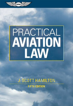 ASA Aviation Law 250