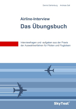 Airline Interview Übungsbuch