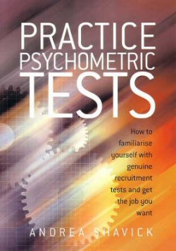 Practice psychometric Tests 250